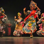 Dances of the Caribbean Region of Colombia