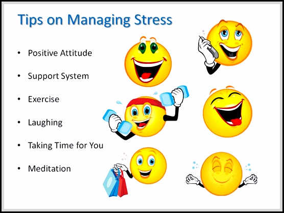 types-of-stress-management-techniques