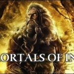 Immortals of India