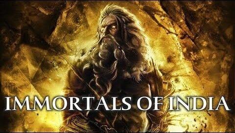 8 immortals of india