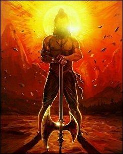 lord-parashurama-immortals-of-india
