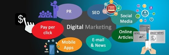 digital marketing jobs and career growth