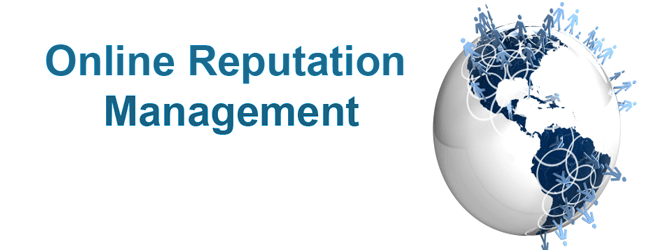 online reputation management services in india