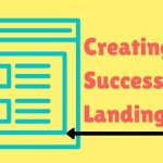 The Ingredients to Prepare a Successful Landing Page for Your Website