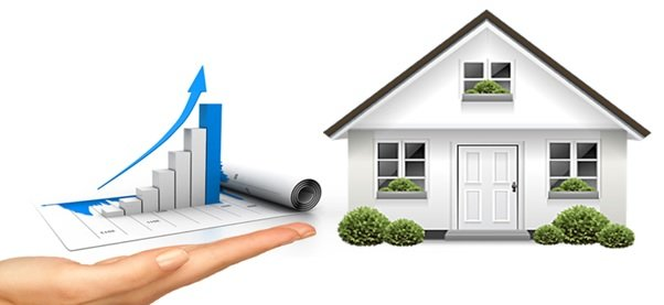 invest in real estate india