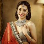 How to Drape Sarees Like Bollywood Fashionable Celebs