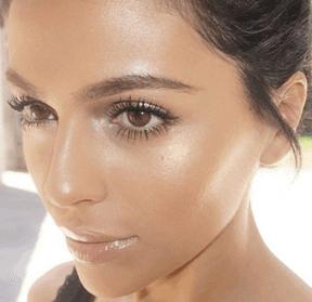 skin illuminator makeup tips