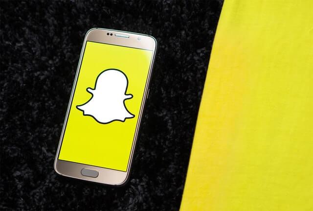 snapchat inspirational success stories