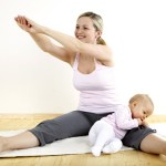 Things to do after First Baby to Stay Fit and Fine for First Time Parents