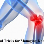 Tips and Tricks for Managing Knee Pain