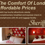 Have an Unforgettable London Experience