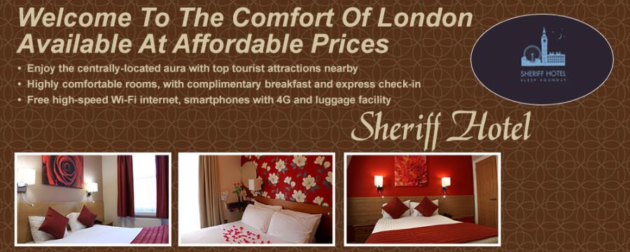 cheap hotels london victoria