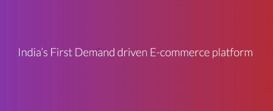 evolution of indian e-commerce