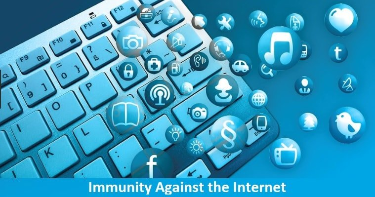 Internet Safety and Gadget Addiction