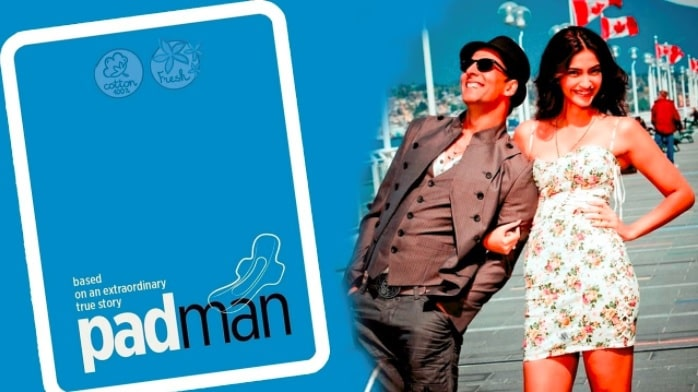padman movie release date and storyline
