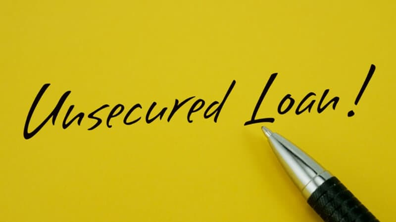 unsecured business loan in india
