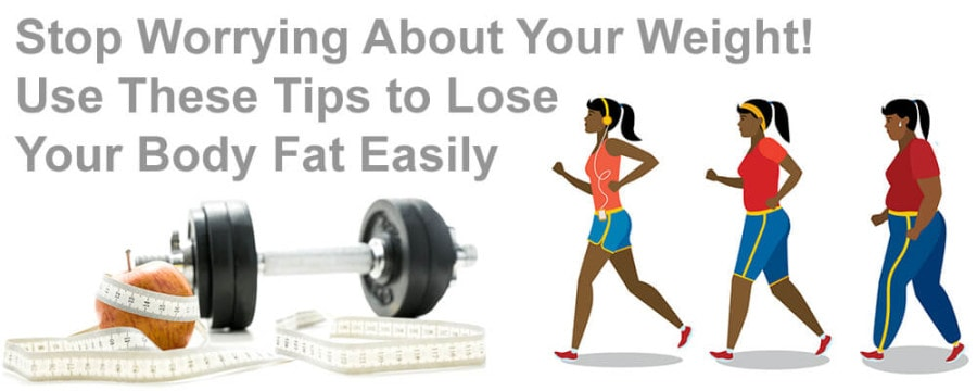 weight management tips and program