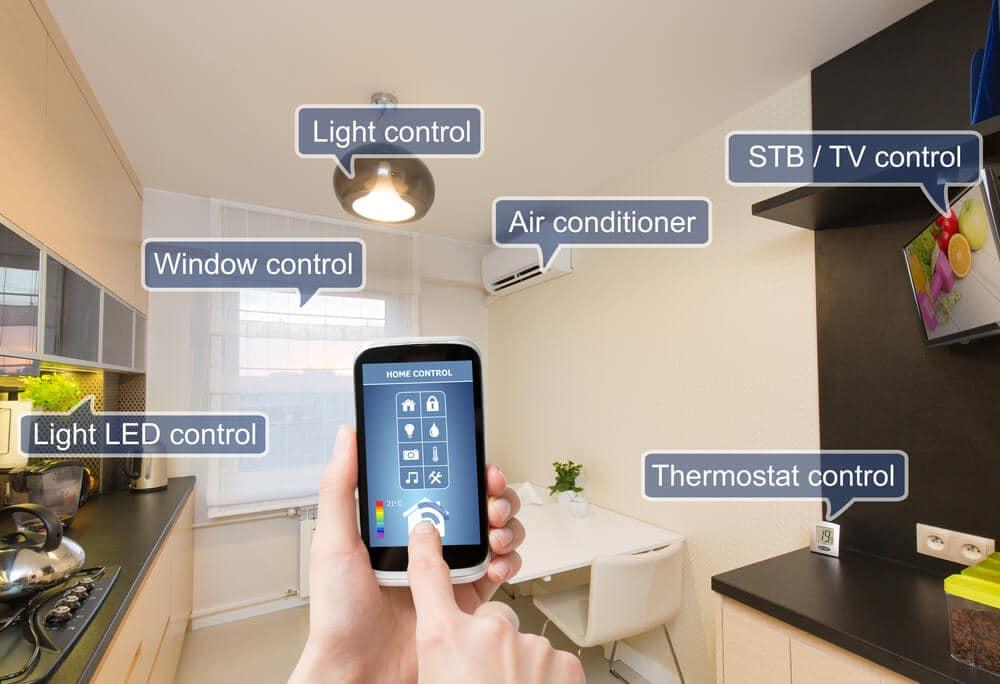 clipsal lighting control sensors
