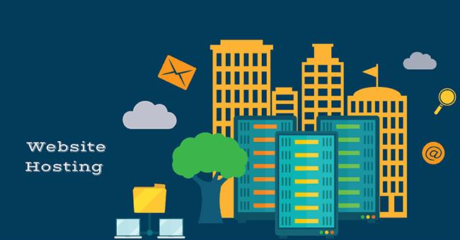 deals in website hosting india