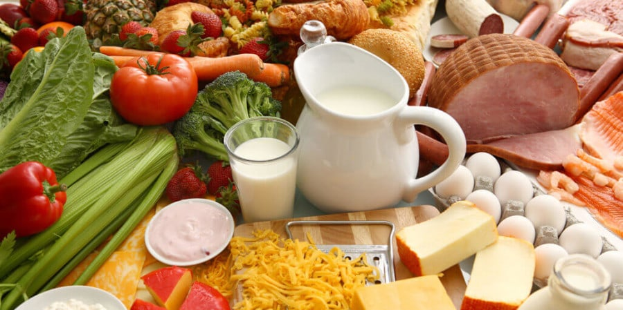 healthy living weight control diet and tips