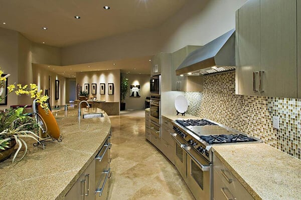 home and kitchen remodeling