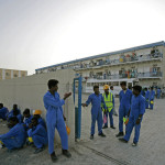 A Clean and Hygienic Living Space for Workers: Labor Camps for Rent in Dubai!