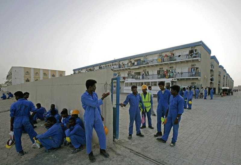 labor camps for rent in dubai