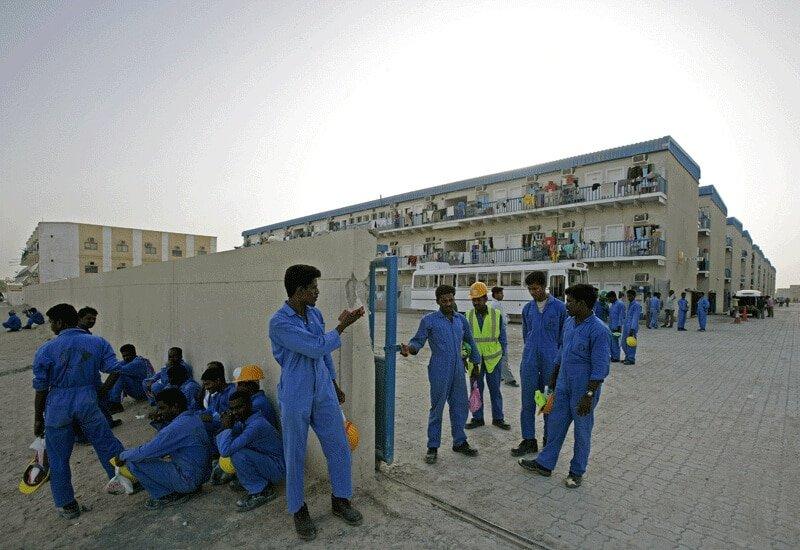 labor camps for rent in dubai