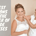 4 Best Options for The Mother of Bride Dresses
