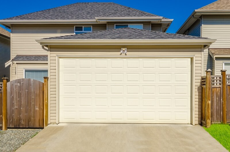 sectional door repair service australia
