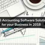 Top 6 Accounting Software Solutions for your Business in 2018