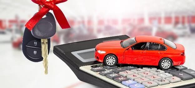 cheapest car loan rates