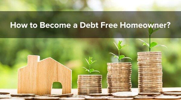 debt free homeowners