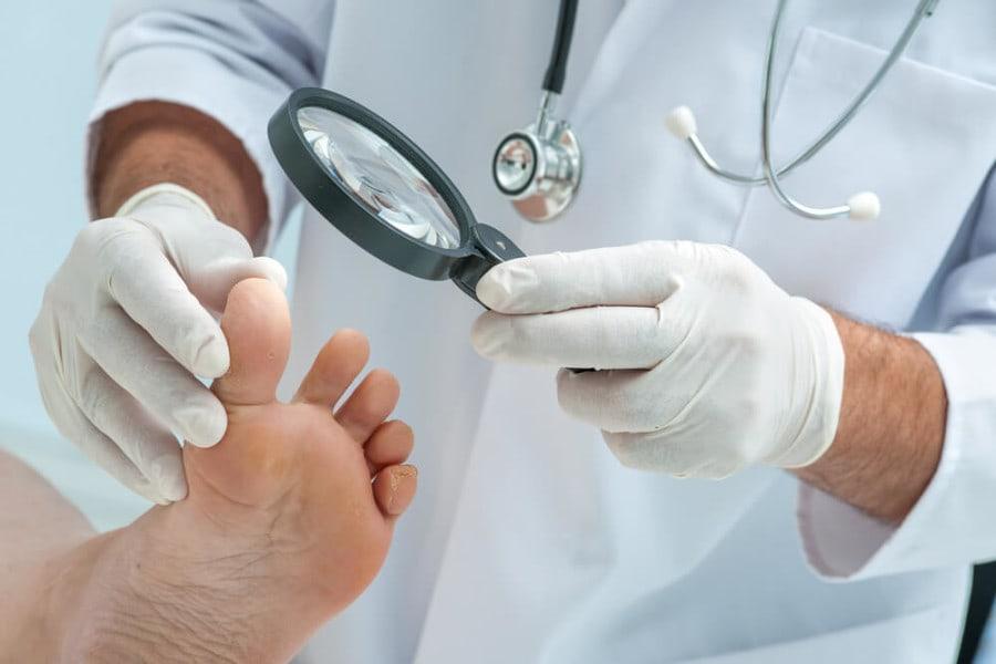 foot clinic australia