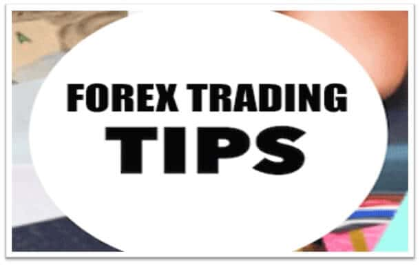 Tips to forex