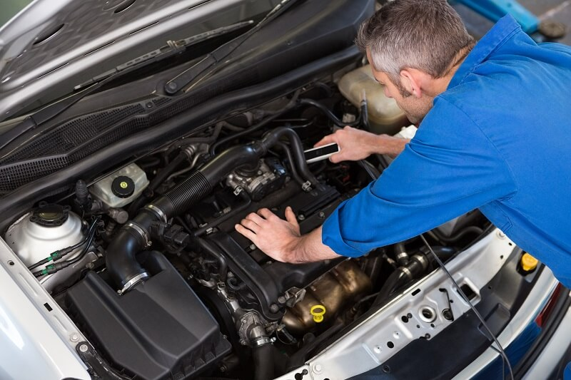 mechanical repairs for your car