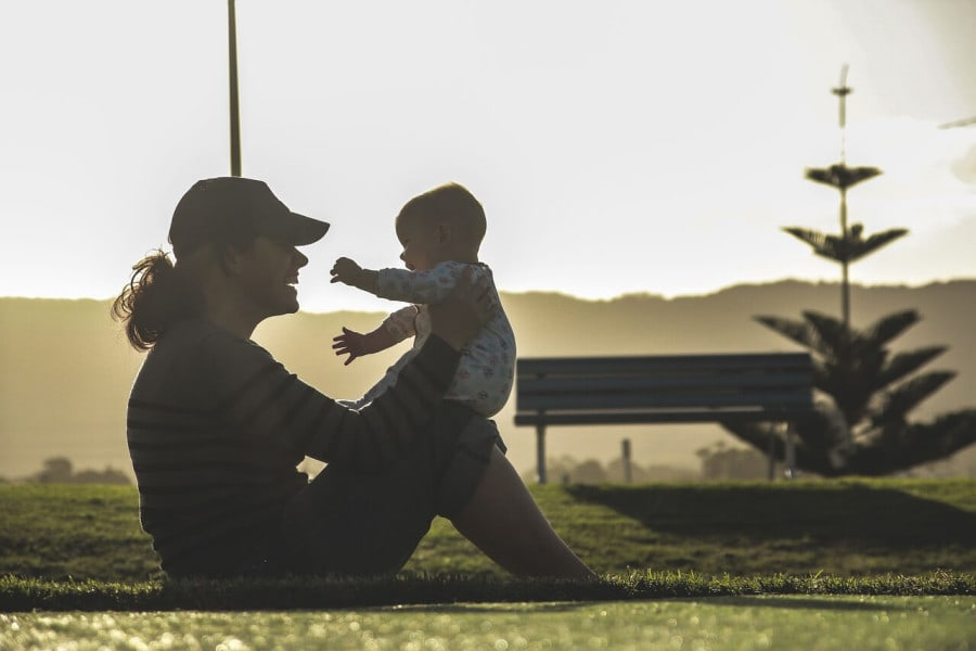 mental health tips for mothers