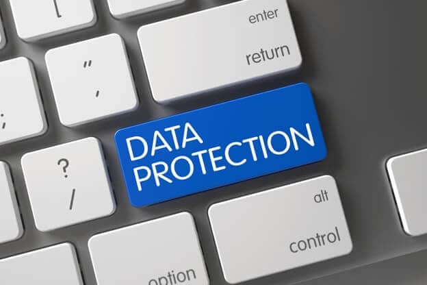 protecting important data