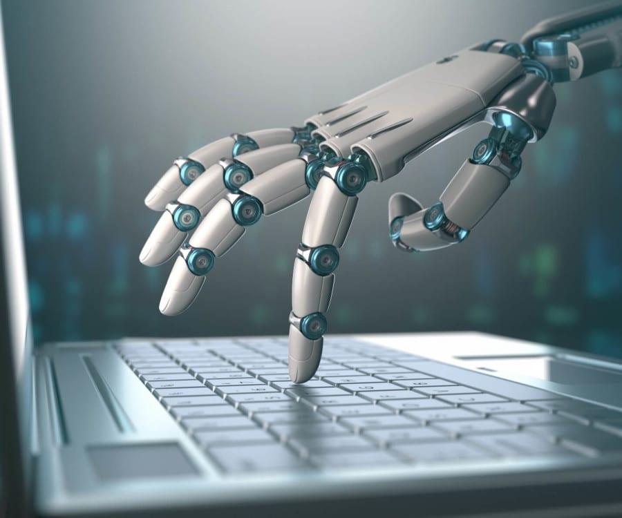 robots in healthcare and medicine