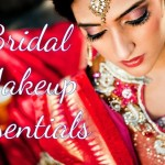 10 Makeup Essentials That Should Be A Part of Every Bride's Vanity