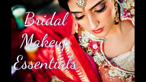 10 makeup essentials for brides