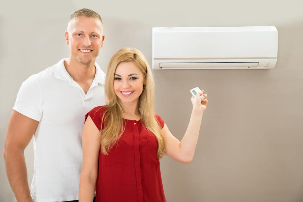 benefits of air conditioning