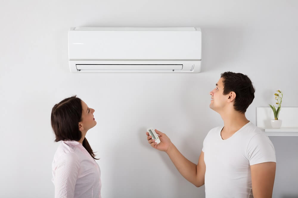 best choice of air conditioner
