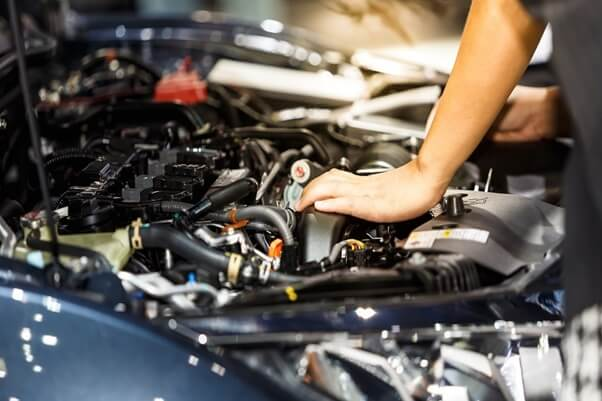 car repair and maintenence services