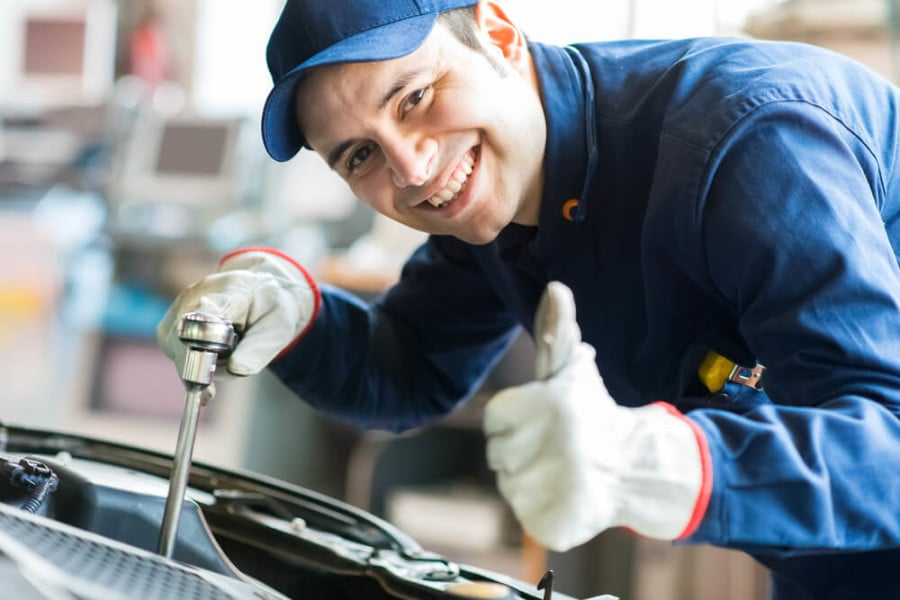 tips to hire car mechanic