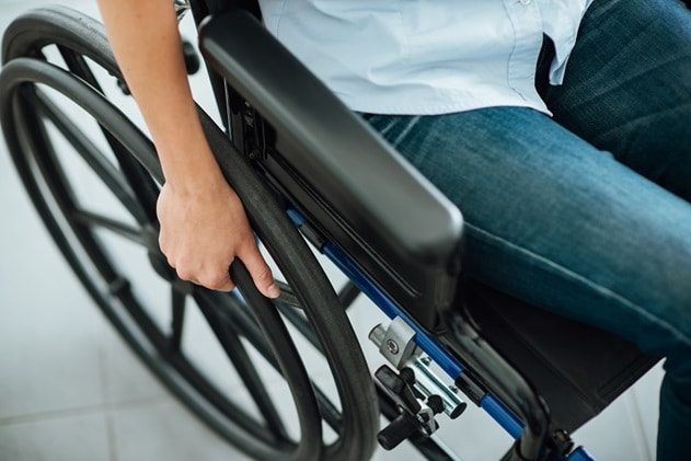 walking aids for handicapped