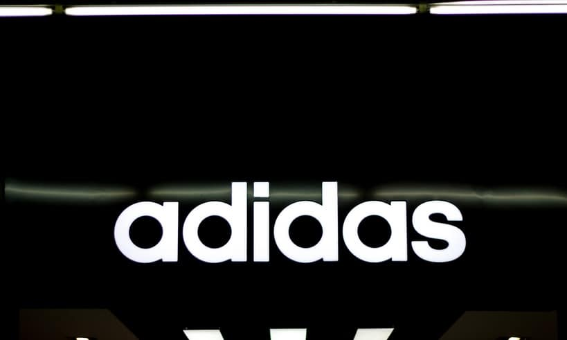 adidas international strategy