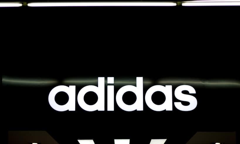 adidas international strategy