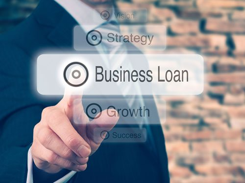 apply for business loan