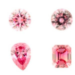 What You Need To Know About Grading Fancy Coloured Diamonds